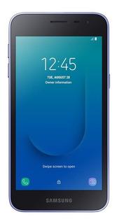 Celular Samsung J260 J2 Core Prata 16gb