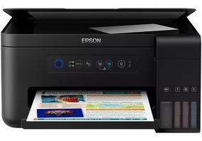 Impressora Epson L4150 Multifuncional Ecotank Wi-fi (l396)