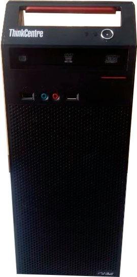 Desktop Cpu Lenovo A70 Core 2 Duo 4gb Ddr3 320gb