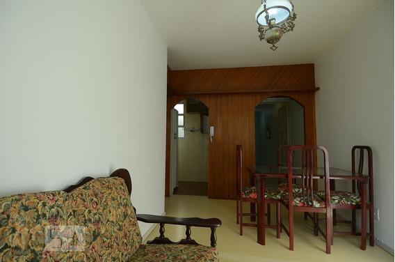 Apartamento Para Aluguel - Cidade Baixa, 1 Quarto, 42 - 893017466