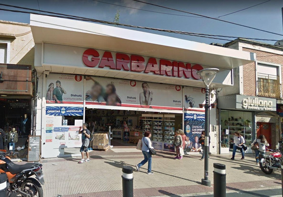 Local Comercial 756 M² Cubiertos Sobre Peatonal Arieta - Ideal Inversor - S.justo (ctro)