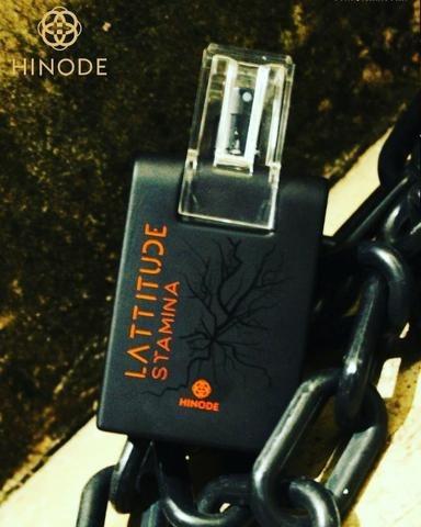 Perfume Masculino Latitude Stamina - 100ml + Brinde