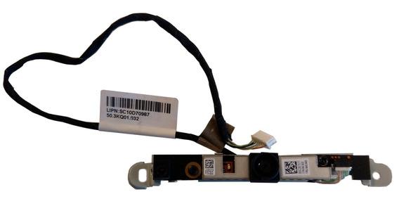 Câmera Frontal Lenovo E73z M73z All-in-one Kit C/3