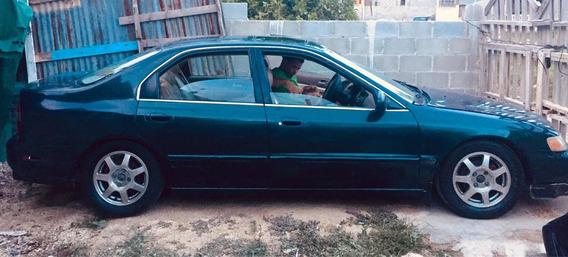 Honda Accord Honda Accord Full