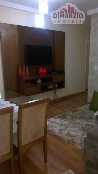 Apartamento Residencial À Venda, Jardim Dona Regina, Santa Bárbara D