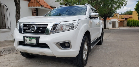 Nissan Np300 Frontier 2018 2.5 Le Aa Mt
