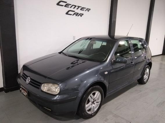 Volkswagen Golf 1.6 Format 2004 $315000