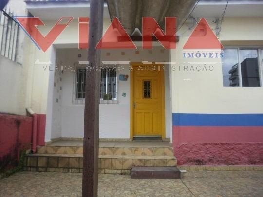 Casa Para Aluguel, 0 Dormitórios, Ipiranga - São Paulo - 2656