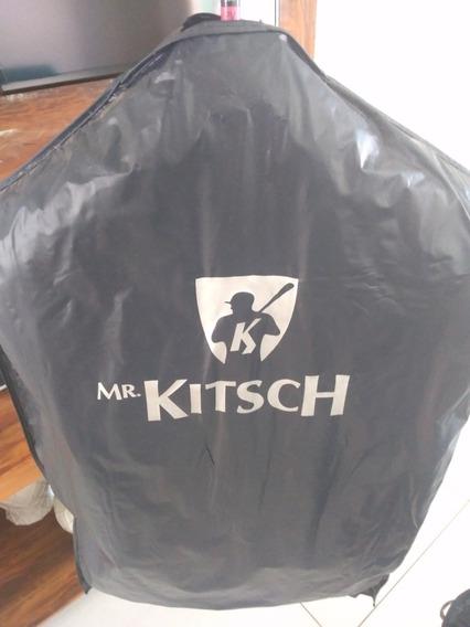 Terno Mr. Kish De Alta Costura E Alfaiataria Tam.50