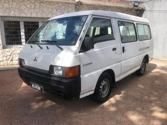 Mitsubishi L300 Minibus - Impecable Estado Permuto Financio