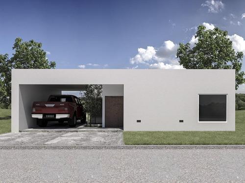 Imagen 1 de 23 de Casa De 140m2 En Tejas 4, Facilidades. Terminaciones De Calidad