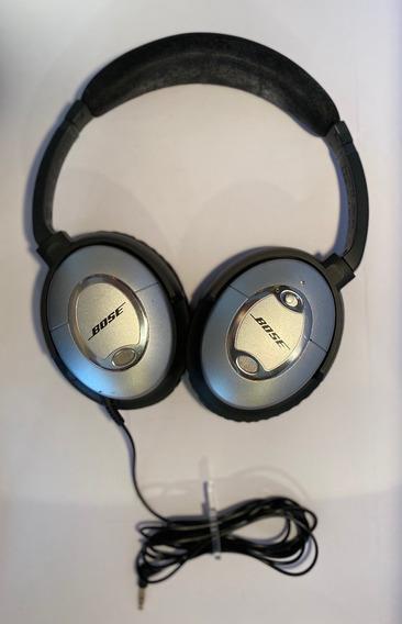 Bose Quiet Comfort 2 (acoustic Noise Canceling Headphones )