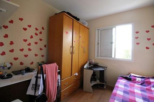 Imagem 1 de 18 de Apartamento - Ref: 6343