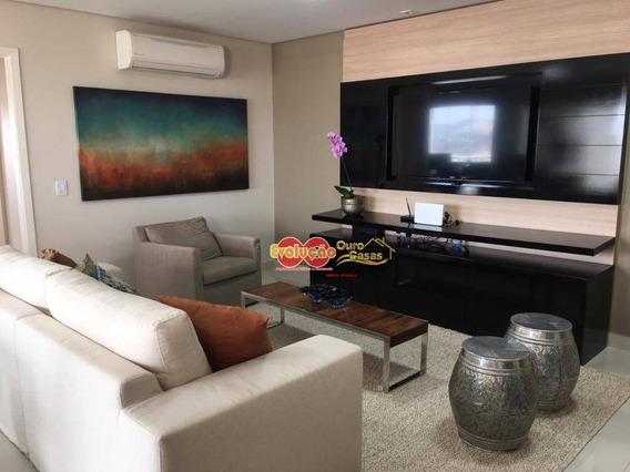 Apartamento - Edifício Panorama - Ap1145