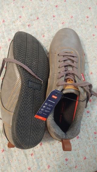 Zapatillas Levi´s Unicas Nro 13us 47arg