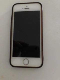 iPhone 5 Se 64 Gb Liberado Con Accesorios