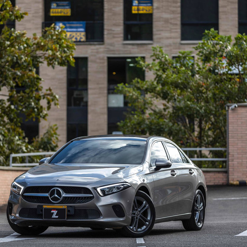 Mercedes-benz A200 A200