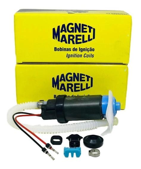 Kit Refil Bomba Combustivel Gol Voyage G3 G4 G5 1.0 1.6 Flex