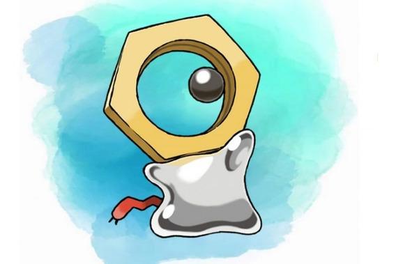 4 Caixas Meltan - Pokemon Go 100% Seguro