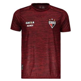 Camisa Numer Atlético Goianiense Concentração 2018