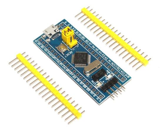 Stm32f103c8t6 Arm Stm32 Microcontrolador