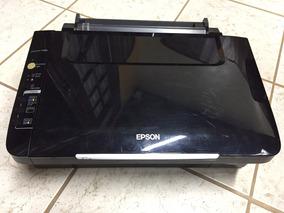 Impressora Epson Tx105 - Jato De Tinta
