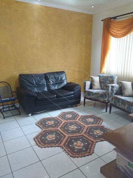 Casa Residencial Para Venda - 020464.01