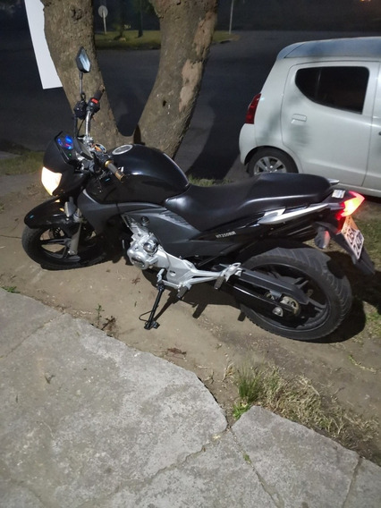Asaki Htrr 250cc