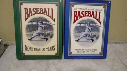 Libros Historia Del Béisbol En Inglés