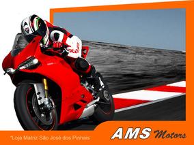 Ducati 1199 Panigale 2014