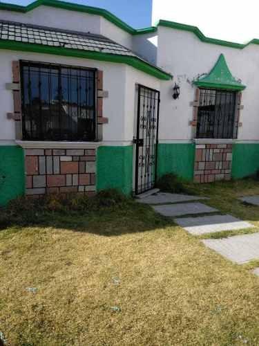 Casa En Privada San Antonio Zona Sur Pachuca Hgo