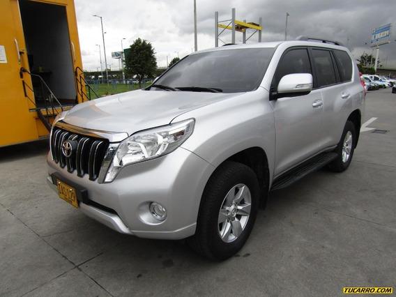 Toyota Prado Txl At 3000