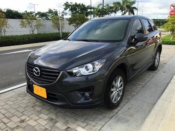 Mazda Cx5 Touring Tp 2.0 Automatica 4x2