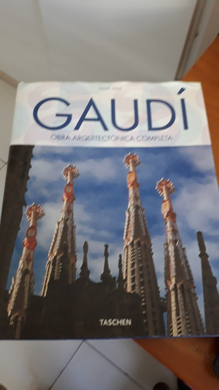 Gaudí (1852-1926) Obra Arquitectónica Completa #
