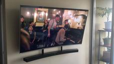 Instalación De Soporte Tv Led Lcd Plasma En Tabique O Solido
