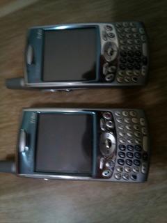 Celular Palm Treo 680 Com Bateria Desbroqueado