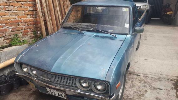 Datsun 1977 1977