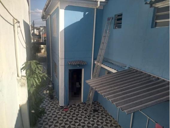 Sobrado Com 4 Dormitórios À Venda, 180 M² - Ponte Grande - Guarulhos/sp - So2438