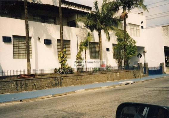 Galpão Comercial Para Locação, Limão, São Paulo. - Ga0020