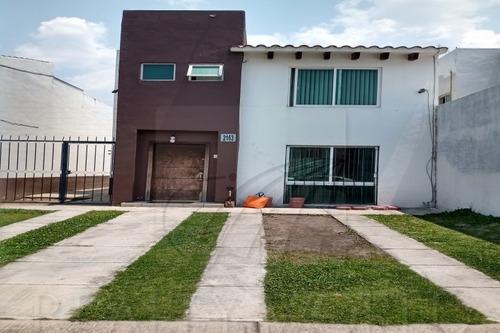 Casa En Renta Metepec Urbano Bonanza 15-cr-6799