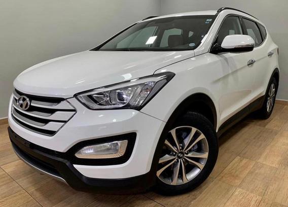 Hyundai Santa Fe 3.3 5l 4wd Aut. 5p