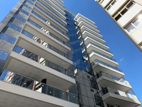 Imagem 1 de 11 de Salas Novas 128,54m² Na Avenida Angelica, Com Sacada Em 3 Vagas, 500m Metro ! - L-2083