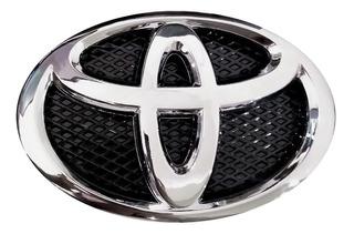 Emblema Delantero Toyota Yaris Sport 2006 2007 2008 2009
