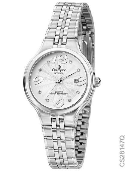 Relógio Champion Original Cs28147q