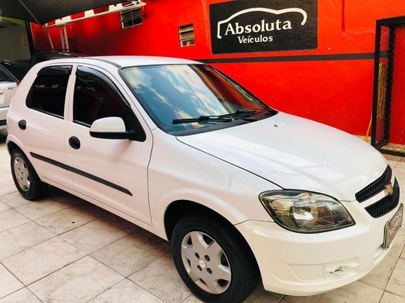 Chevrolet Celta 1.0 Flex 4 Portas