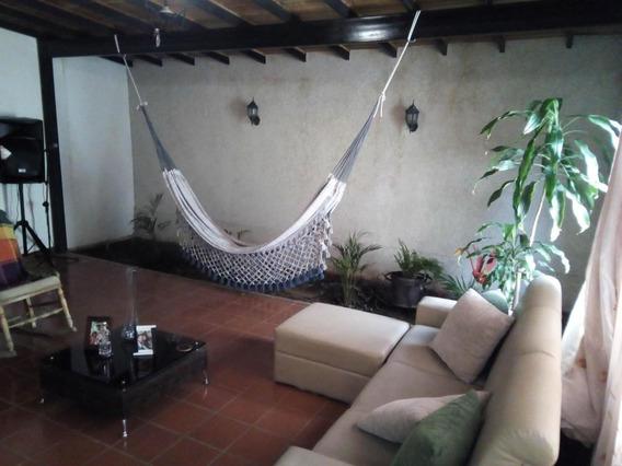 Dl Casa En Venta Casa De Campo #21-5280