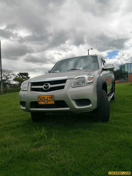 Mazda Bt-50 Mt 2.5 4x4 Dsl