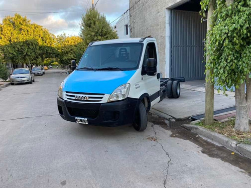 Fiat Iveco Daily