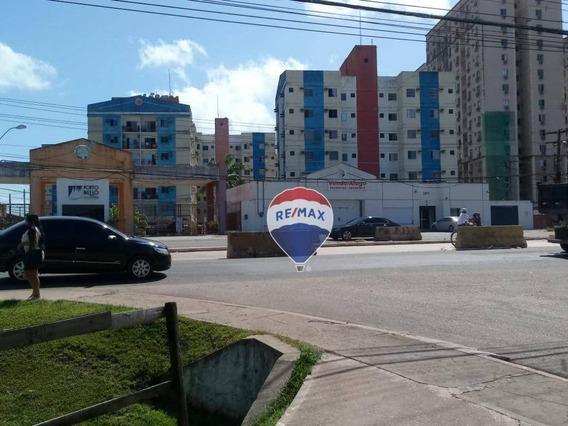 Apartamento Com 3 Dormitórios Sendo 1 Suíte, 75 M² - Tenoné - Belém/pa - Ap0429