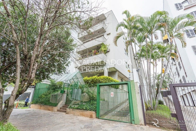 Apartamento - Auxiliadora - Ref: 17092 - V-17092
